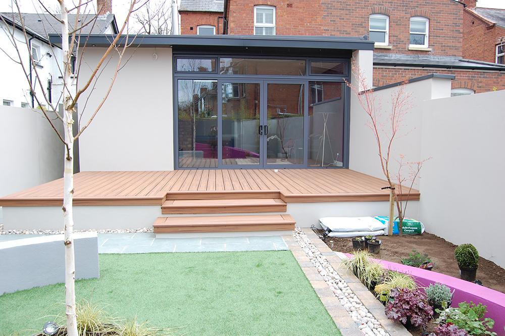 Cherry Valley, Belfast - Blueleaf Garden DesignBlueleaf ...